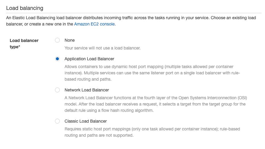 ecs-load-balancer